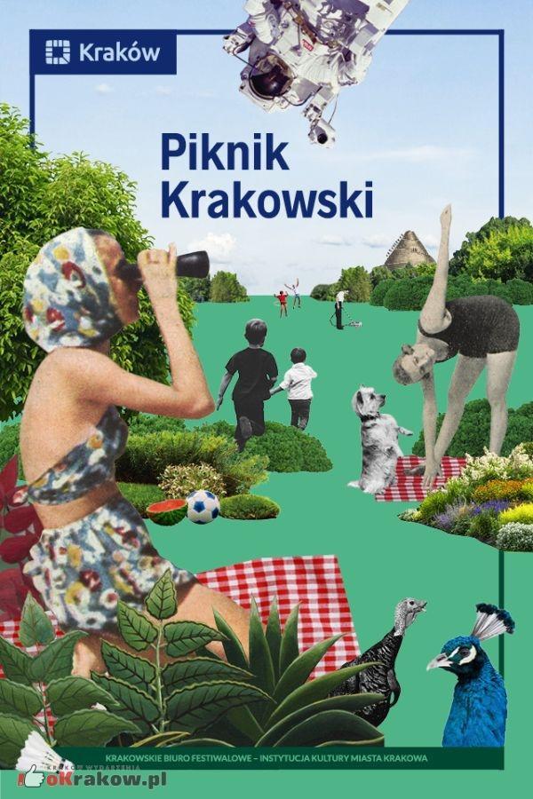 Już jutro 1 czerwca pierwszy w tym roku Piknik Krakowski!