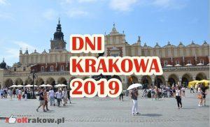 program dni krakowa krakow2019 300x182 - Dni Krakowa 2019 - jakie wydarzenia czekają miasto Kraków w czerwcu...