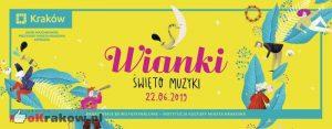 wianki krakow 300x117 - Kolejni artyści w składzie Wianków w Krakowie