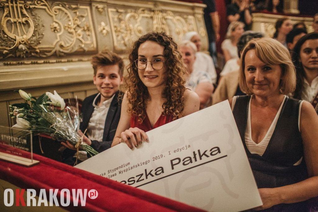 Agnieszka Pałka fot. Grzegorz Mart