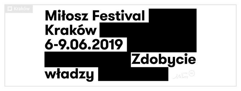 festiwal milosza - Już jutro rozpoczyna się 8. Festiwal Miłosza! w Krakowie