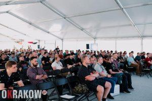 krakow konferencja cyberbezpieczenstwo 2019 3 300x200 - Za nami 18, rekordowa, edycja konferencji CONFidence czyli największej konferencji o cyberbezpieczeństwie w Europie Środkowo-Wschodniej!