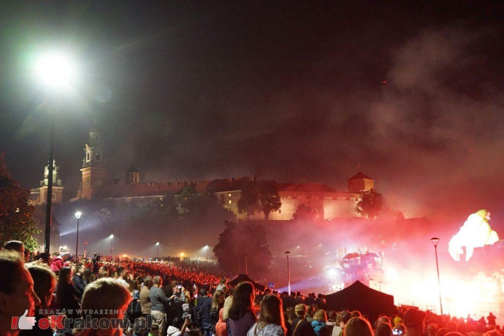 krakow wielkie widowisko na wisle zakole wisly pod wawelem 2019 145 1024x683 - Portal, Miasto Kraków Wydarzenia