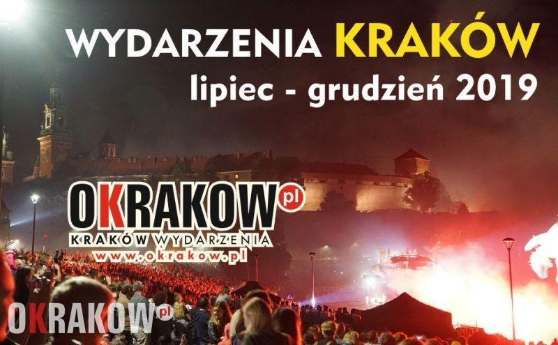 Kraków główne Wydarzenia jakie czekają miasto w 2019 r