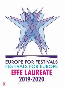 logo 225x300 - Festiwal Conrada laureatem EFFE 2019-2020!