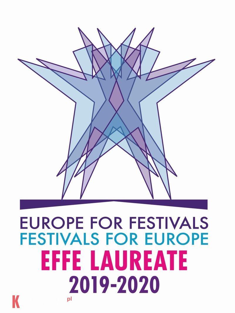 Festiwal Conrada laureatem EFFE 2019-2020!