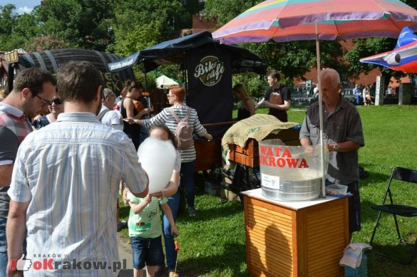 piknik rodzinny krakow bulwary wislane dzien dziecka 44 585x389 - Galeria zdjęć ze Smoczego Pikniku Rodzinnego nad Wisłą w Krakowie (1 czerwca 2019 Dzień Dziecka)