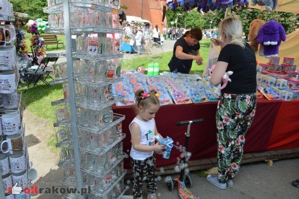 piknik rodzinny krakow bulwary wislane dzien dziecka 57 585x389 - Galeria zdjęć ze Smoczego Pikniku Rodzinnego nad Wisłą w Krakowie (1 czerwca 2019 Dzień Dziecka)