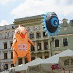 wielka parada smokow przeszla przez krakow w 40 smokow do okola swiata 2019 1 150x150 - Parada Smoków przeszła przez Kraków. Obszerna galeria zdjęć - 2 czerwca 2019 w Krakowie