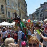 wielka parada smokow przeszla przez krakow w 40 smokow do okola swiata 2019 140 150x150 - Parada Smoków przeszła przez Kraków. Obszerna galeria zdjęć - 2 czerwca 2019 w Krakowie