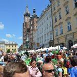 wielka parada smokow przeszla przez krakow w 40 smokow do okola swiata 2019 191 150x150 - Parada Smoków przeszła przez Kraków. Obszerna galeria zdjęć - 2 czerwca 2019 w Krakowie