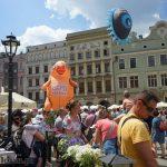 wielka parada smokow przeszla przez krakow w 40 smokow do okola swiata 2019 2 150x150 - Parada Smoków przeszła przez Kraków. Obszerna galeria zdjęć - 2 czerwca 2019 w Krakowie