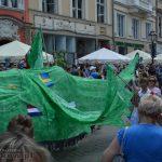wielka parada smokow przeszla przez krakow w 40 smokow do okola swiata 2019 229 150x150 - Parada Smoków przeszła przez Kraków. Obszerna galeria zdjęć - 2 czerwca 2019 w Krakowie