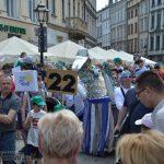 wielka parada smokow przeszla przez krakow w 40 smokow do okola swiata 2019 233 150x150 - Parada Smoków przeszła przez Kraków. Obszerna galeria zdjęć - 2 czerwca 2019 w Krakowie