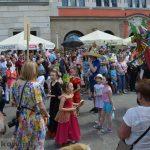 wielka parada smokow przeszla przez krakow w 40 smokow do okola swiata 2019 272 150x150 - Parada Smoków przeszła przez Kraków. Obszerna galeria zdjęć - 2 czerwca 2019 w Krakowie