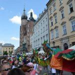 wielka parada smokow przeszla przez krakow w 40 smokow do okola swiata 2019 276 150x150 - Parada Smoków przeszła przez Kraków. Obszerna galeria zdjęć - 2 czerwca 2019 w Krakowie