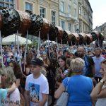 wielka parada smokow przeszla przez krakow w 40 smokow do okola swiata 2019 295 150x150 - Parada Smoków przeszła przez Kraków. Obszerna galeria zdjęć - 2 czerwca 2019 w Krakowie