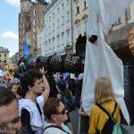 wielka parada smokow przeszla przez krakow w 40 smokow do okola swiata 2019 296 150x150 - Parada Smoków przeszła przez Kraków. Obszerna galeria zdjęć - 2 czerwca 2019 w Krakowie