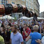 wielka parada smokow przeszla przez krakow w 40 smokow do okola swiata 2019 297 150x150 - Parada Smoków przeszła przez Kraków. Obszerna galeria zdjęć - 2 czerwca 2019 w Krakowie