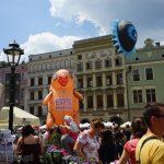 wielka parada smokow przeszla przez krakow w 40 smokow do okola swiata 2019 5 150x150 - Parada Smoków przeszła przez Kraków. Obszerna galeria zdjęć - 2 czerwca 2019 w Krakowie
