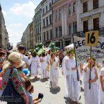 wielka parada smokow przeszla przez krakow w 40 smokow do okola swiata 2019 54 150x150 - Parada Smoków przeszła przez Kraków. Obszerna galeria zdjęć - 2 czerwca 2019 w Krakowie