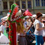 wielka parada smokow przeszla przez krakow w 40 smokow do okola swiata 2019 66 150x150 - Parada Smoków przeszła przez Kraków. Obszerna galeria zdjęć - 2 czerwca 2019 w Krakowie
