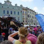 wielka parada smokow przeszla przez krakow w 40 smokow do okola swiata 2019 72 150x150 - Parada Smoków przeszła przez Kraków. Obszerna galeria zdjęć - 2 czerwca 2019 w Krakowie