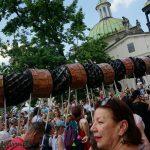 wielka parada smokow przeszla przez krakow w 40 smokow do okola swiata 2019 75 150x150 - Parada Smoków przeszła przez Kraków. Obszerna galeria zdjęć - 2 czerwca 2019 w Krakowie