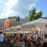 wielka parada smokow przeszla przez krakow w 40 smokow do okola swiata 2019 78 150x150 - Parada Smoków przeszła przez Kraków. Obszerna galeria zdjęć - 2 czerwca 2019 w Krakowie