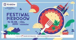krakow festiwal pierogow maly rynek 300x157 - 14-18 sierpnia 2019 Festiwal Pierogów czyli przed nami najsmaczniejszy letni festiwal Krakowa!