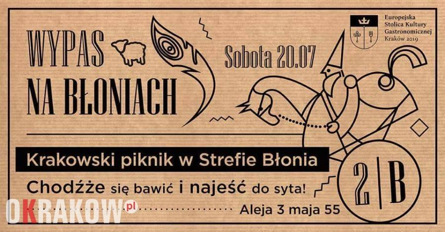 W sobotę piknik na Krakowskich Błoniach
