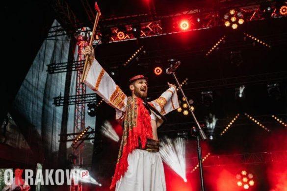 muzicka etnokrakow 2019 fot. michal ramus 10 1 585x390 - Ulotny czar muzyki. Podsumowanie EtnoKraków/Rozstaje 2019