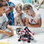 wystawa robotow galeria krakowska krakow 2019 1 150x150 - Robopark – inwazja robotów w Krakowie