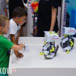 wystawa robotow galeria krakowska krakow 2019 10 150x150 - Robopark – inwazja robotów w Krakowie
