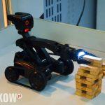 wystawa robotow galeria krakowska krakow 2019 11 150x150 - Robopark – inwazja robotów w Krakowie