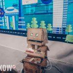 wystawa robotow galeria krakowska krakow 2019 12 150x150 - Robopark – inwazja robotów w Krakowie