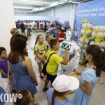 wystawa robotow galeria krakowska krakow 2019 14 150x150 - Robopark – inwazja robotów w Krakowie