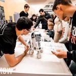 wystawa robotow galeria krakowska krakow 2019 15 150x150 - Robopark – inwazja robotów w Krakowie