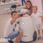 wystawa robotow galeria krakowska krakow 2019 2 150x150 - Robopark – inwazja robotów w Krakowie