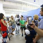 wystawa robotow galeria krakowska krakow 2019 3 150x150 - Robopark – inwazja robotów w Krakowie