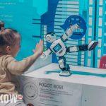 wystawa robotow galeria krakowska krakow 2019 4 150x150 - Robopark – inwazja robotów w Krakowie