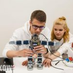 wystawa robotow galeria krakowska krakow 2019 5 150x150 - Robopark – inwazja robotów w Krakowie