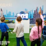 wystawa robotow galeria krakowska krakow 2019 6 150x150 - Robopark – inwazja robotów w Krakowie