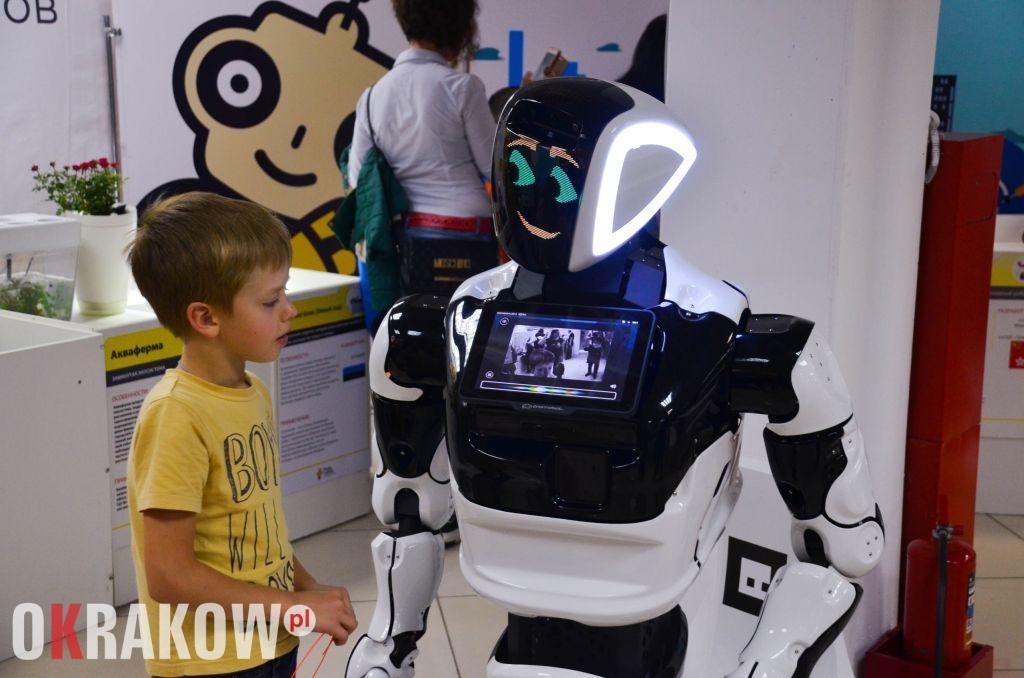 Robopark – inwazja robotów w Krakowie
