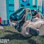wystawa robotow galeria krakowska krakow 2019 8 150x150 - Robopark – inwazja robotów w Krakowie