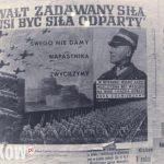 fot. 1 150x150 - Wystawa: Bitwa, której nie było. W 80. rocznicę wybuchu II wojny światowej.