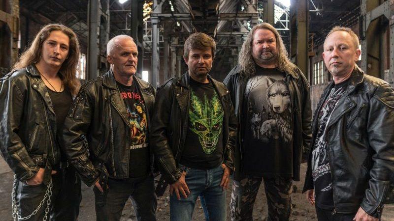 Legendy metalu zagrają w Krakowie