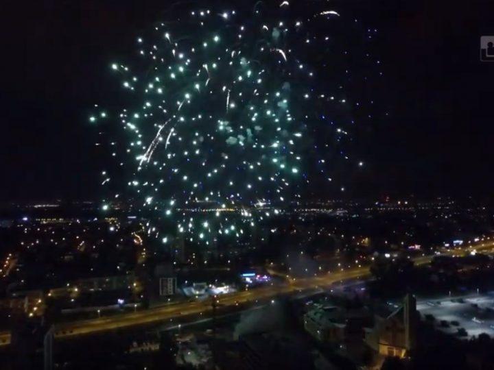 Zobacz film jak świętował Kurdwanów na 26 Festynie Jesień Kurdwanowa 2019
