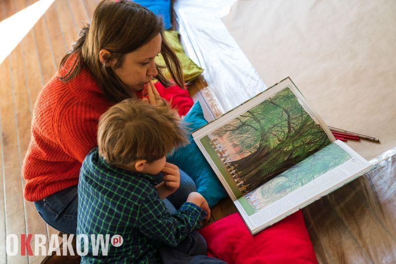 Wspólne czytanie nie tylko na zasypianie! Przedstawiamy wydarzenia dla dzieci i rodzin na Festiwalu Conrada
