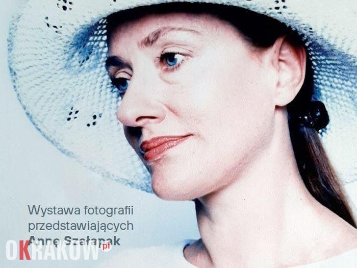 glowne jeszcze zdaze wam zaspiewac krakow krakowskie forum kultury - Jeszcze zdążę Wam zaśpiewać. Wystawa fotografii przedstawiających Annę Szałapak